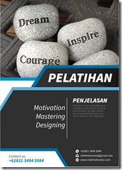 training pengenalan motivation murah